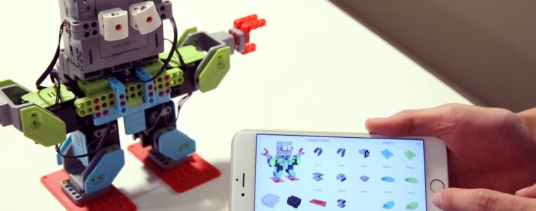 Els nous Smart Robots