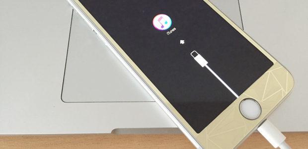 No s'encén el meu iPhone! Què puc fer? Part 2 de 2