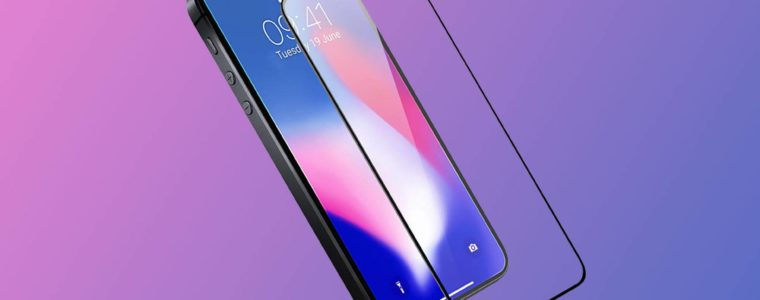 Un Iphone SE… amb el disseny de l'Iphone X?