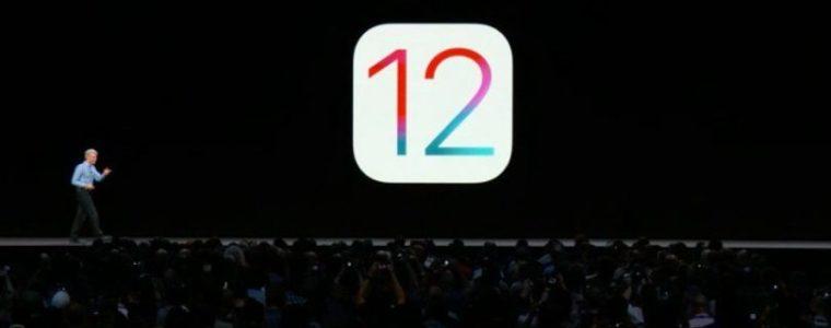 WWDC 2018: les novetats d'Apple