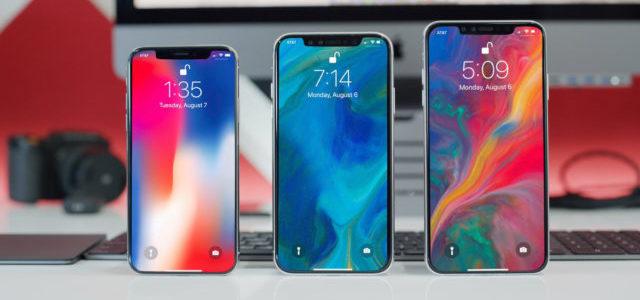 Quin nom per als tres iPhones de la pròxima Keynote?