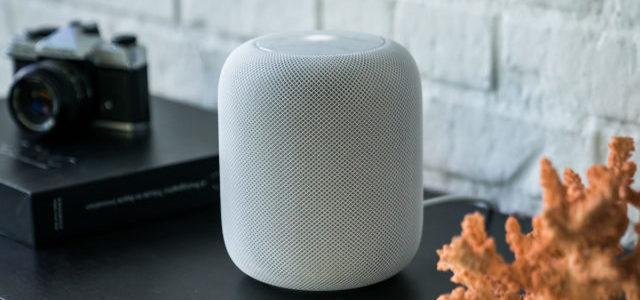 HomePod: l'altaveu intel·ligent que canviarà la teva llar!