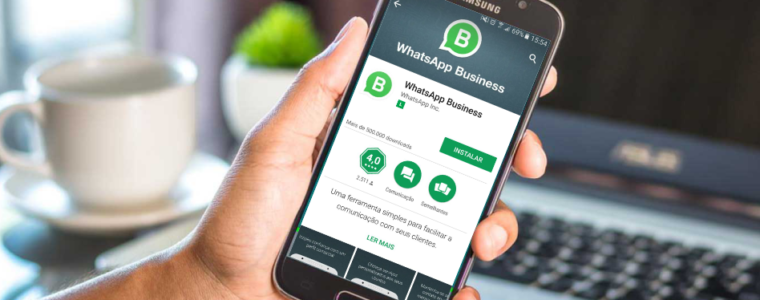 ÚLTIMA HORA: WhatsApp Business, disponible per iPhone