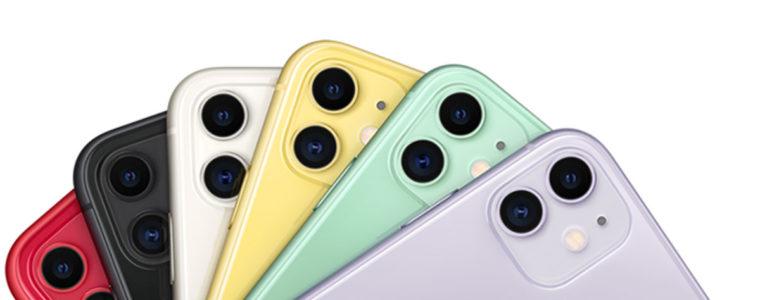 iPhone 11: La guia definitiva amb tot el que es va presentar a la Keynote