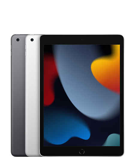 iPad 2021